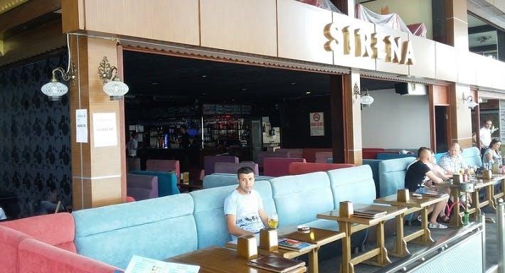 Sirena Cafe & Pub Istanbul image 2