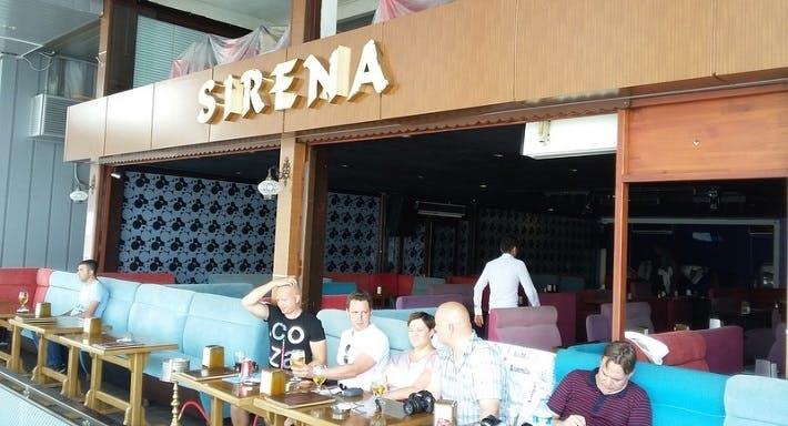 Sirena Cafe & Pub Istanbul image 1
