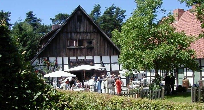 Historisches Gasthaus Buschkamp Bielefeld image 3