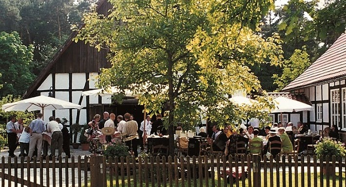 Historisches Gasthaus Buschkamp Bielefeld image 2