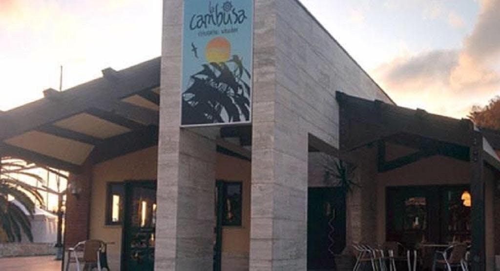 La Cambusa Livorno image 1