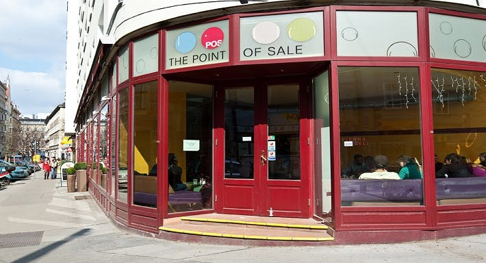 The Point of Sale