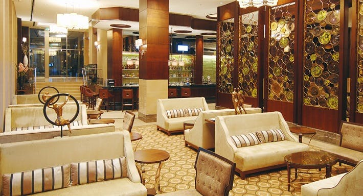 Kartal Titanic Compass Restaurant & Bar Istanbul image 2