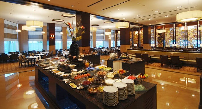 Kartal Titanic Compass Restaurant & Bar İstanbul image 4