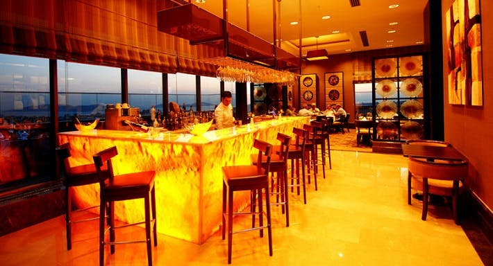 Kartal Titanic Compass Restaurant & Bar