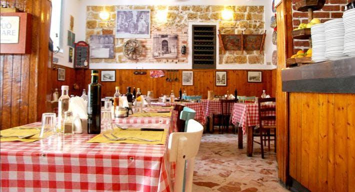 Osteria Lo Bianco Palermo image 1