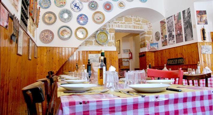 Osteria Lo Bianco Palermo image 2