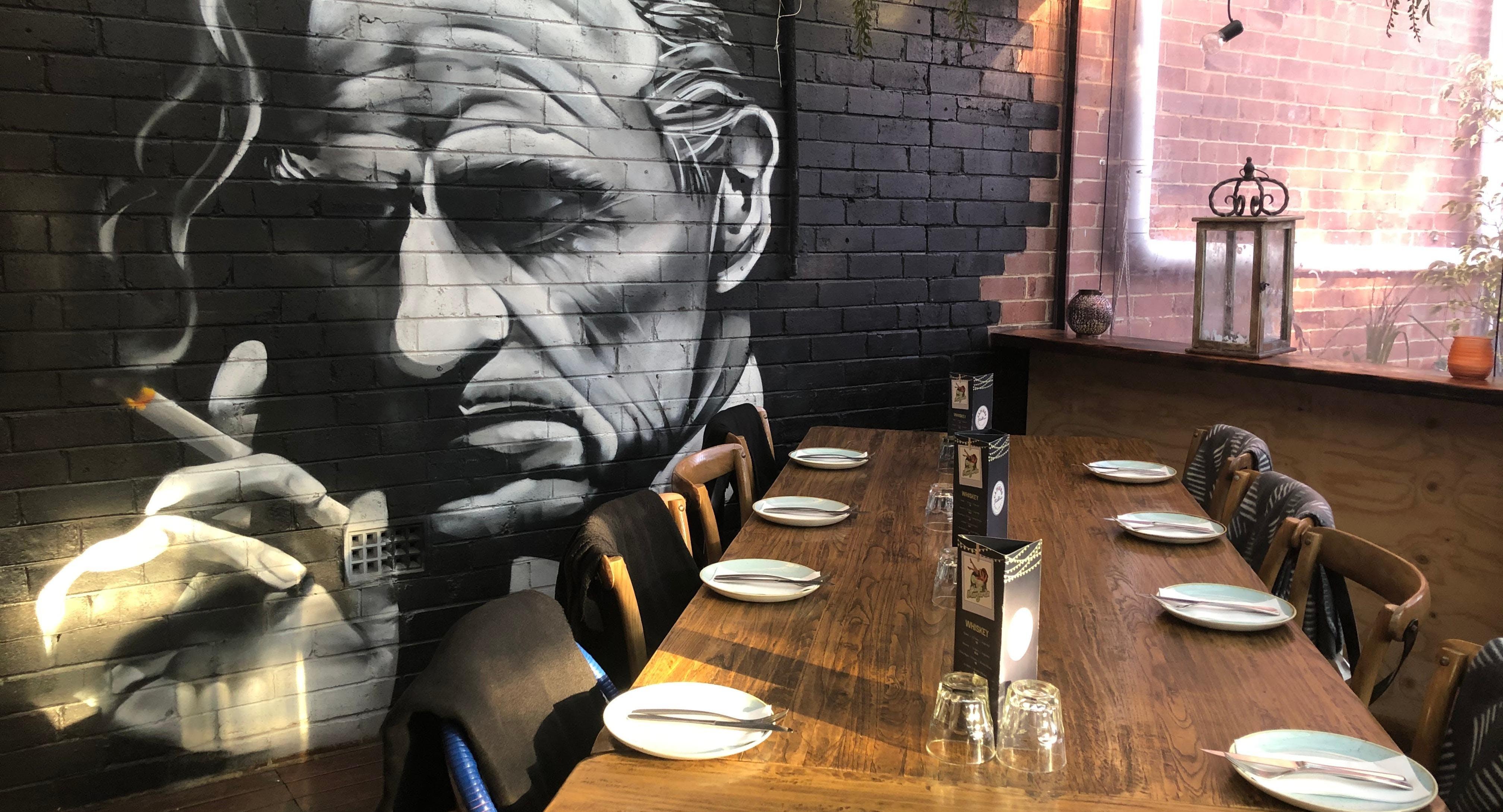 Photo of restaurant Capanno Trattoria Bar & Grill in Botany, Sydney