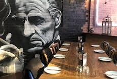 Restaurant Capanno Trattoria Bar & Grill in Botany, Sydney