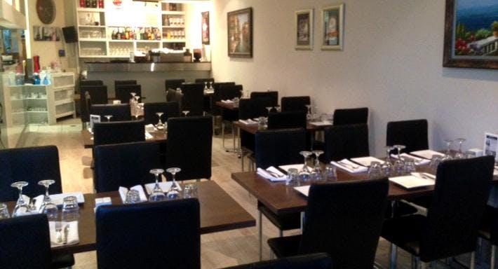 Da Sette Soldi Italian Restaurant Brisbane image 2