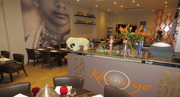 Khanage London image 2