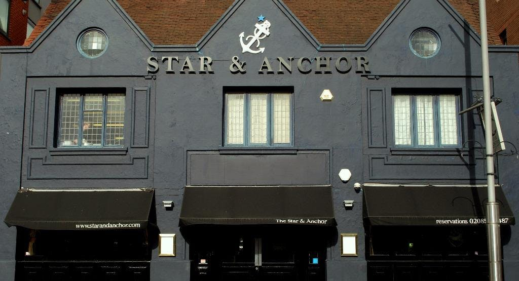 The Star & Anchor London image 1