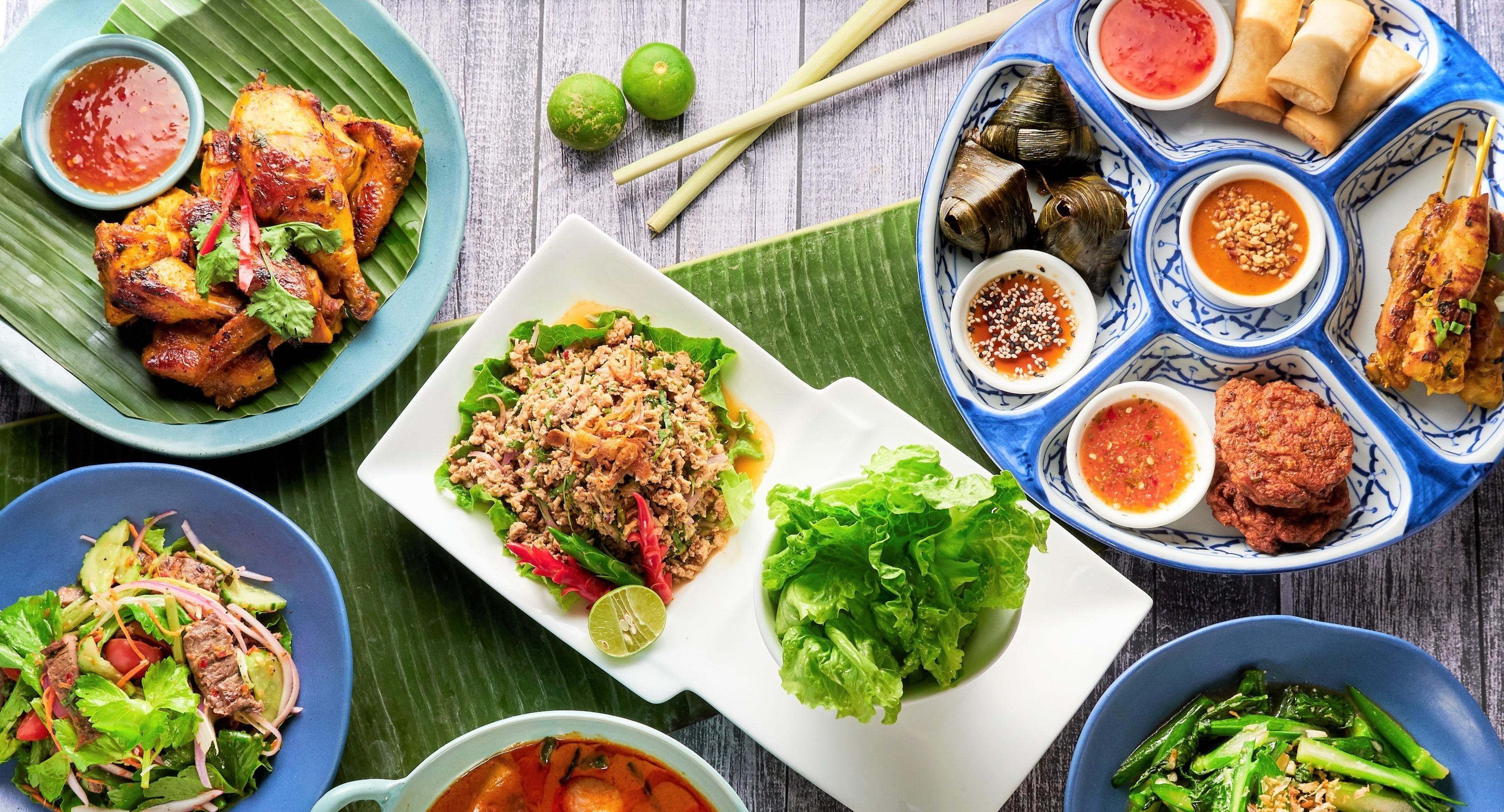 Baan Thai - Western District