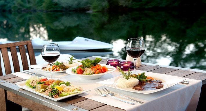 Wineport Lodge Ağva Istanbul image 2