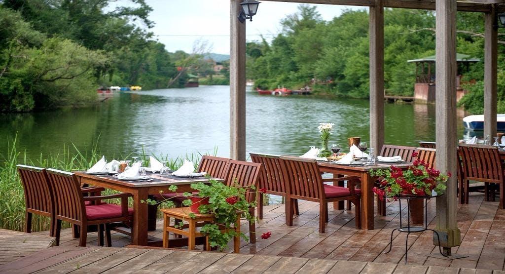 Wineport Lodge Ağva Istanbul image 1