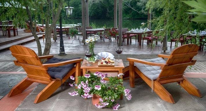 Wineport Lodge Ağva İstanbul image 4
