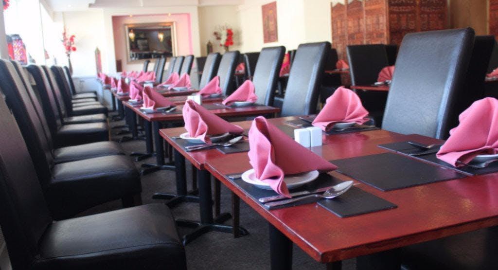 Pink Elephant Restaurant - Meltham