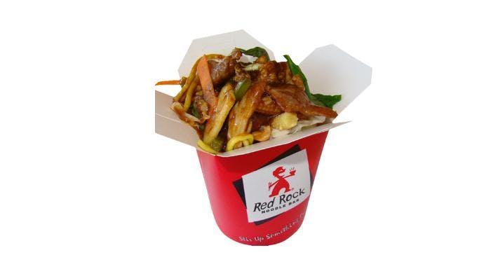Red Rock Noodle Bar - Buranda Brisbane image 3