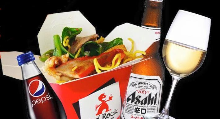 Red Rock Noodle Bar - Buranda