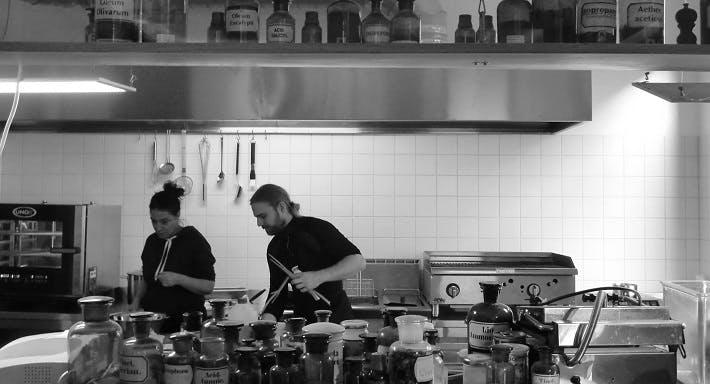 Friedel Richter Restaurant Berlin image 5