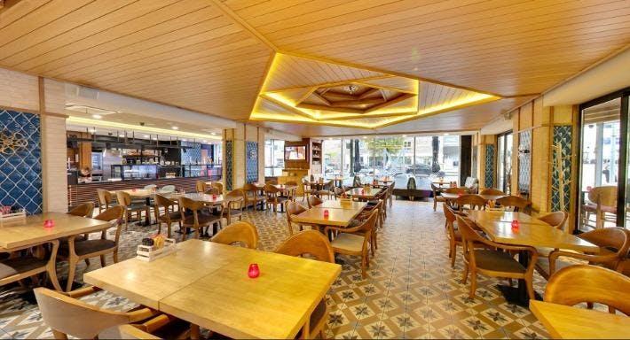 Restaurant Meram, Bos en Lommer Amsterdam image 3