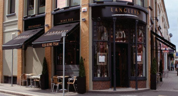Langley's London image 2