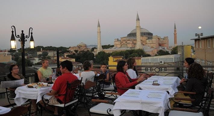Şah Terrace Restaurant İstanbul image 3