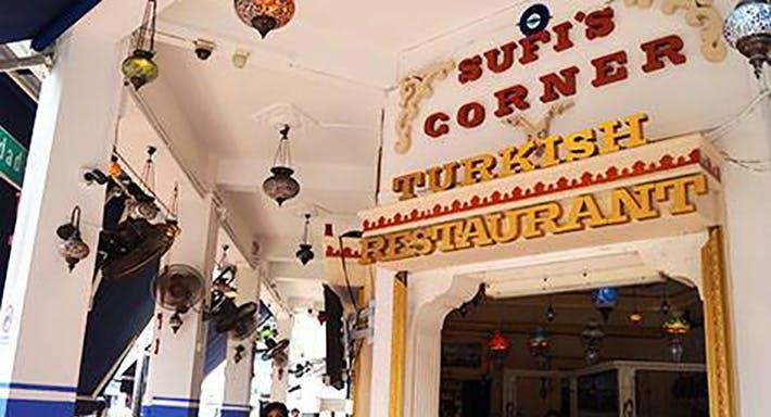 Sufi's Corner