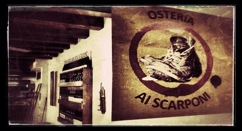 Osteria Ai Scarponi Padova image 1