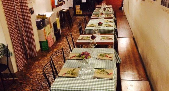 Osteria Ai Scarponi Padova image 4