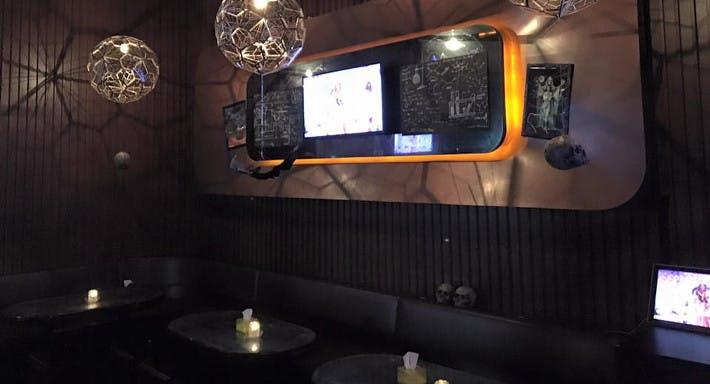 Moses Bar Hong Kong image 6