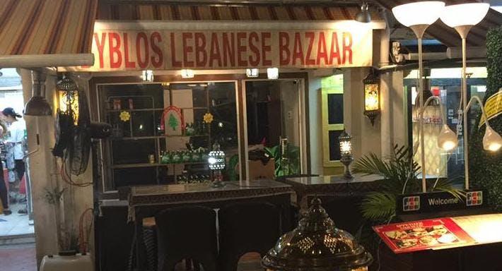 Sanobar Lebanese Restaurant Singapore image 3