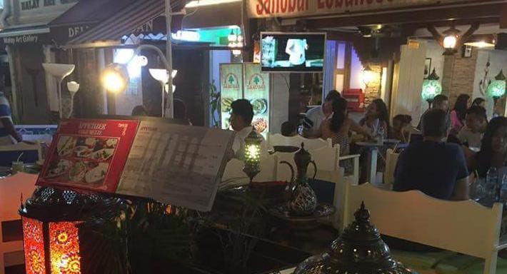 Sanobar Lebanese Restaurant Singapore image 4