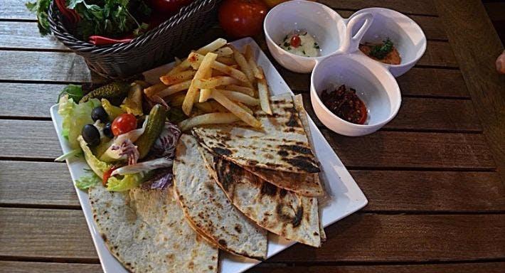 Sanobar Lebanese Restaurant Singapore image 9