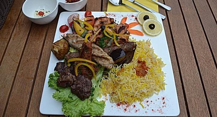 Sanobar Lebanese Restaurant Singapore image 8