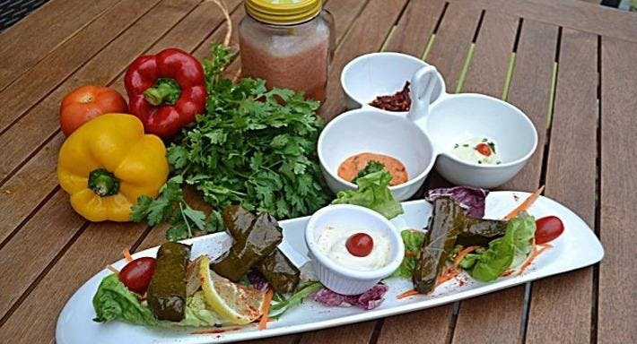Sanobar Lebanese Restaurant Singapore image 6