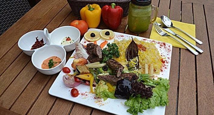 Sanobar Lebanese Restaurant Singapore image 12