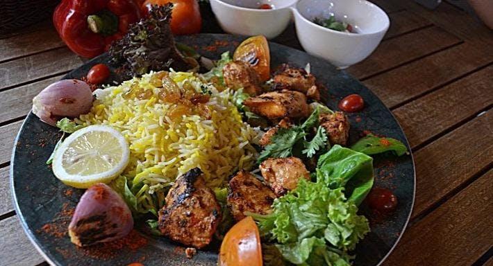 Sanobar Lebanese Restaurant Singapore image 14