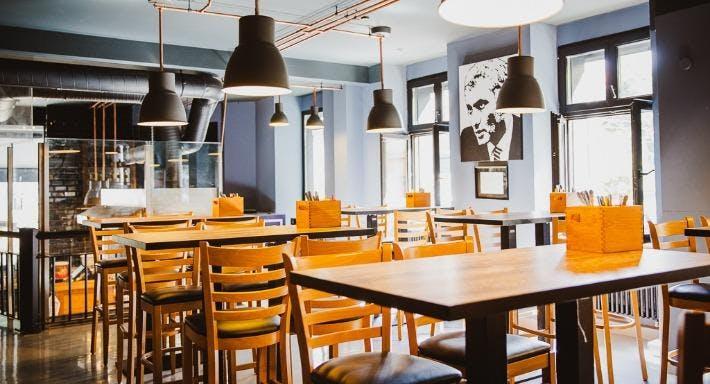 Bear Burger Berlin image 1