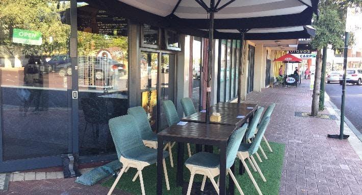 Thida's Cafe
