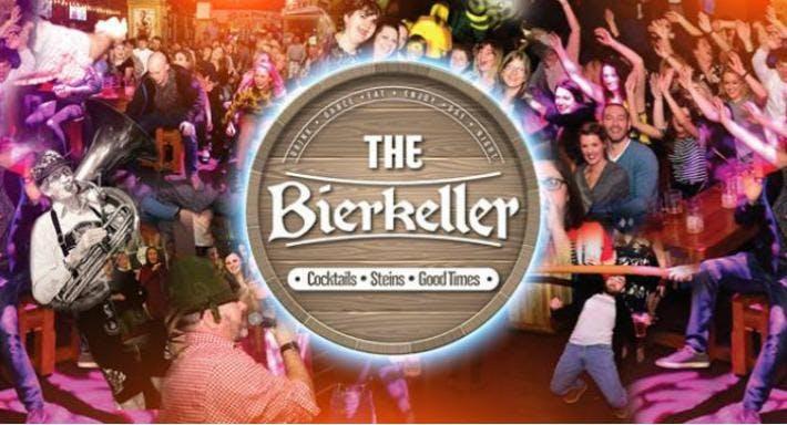 The Bierkeller - Taunton