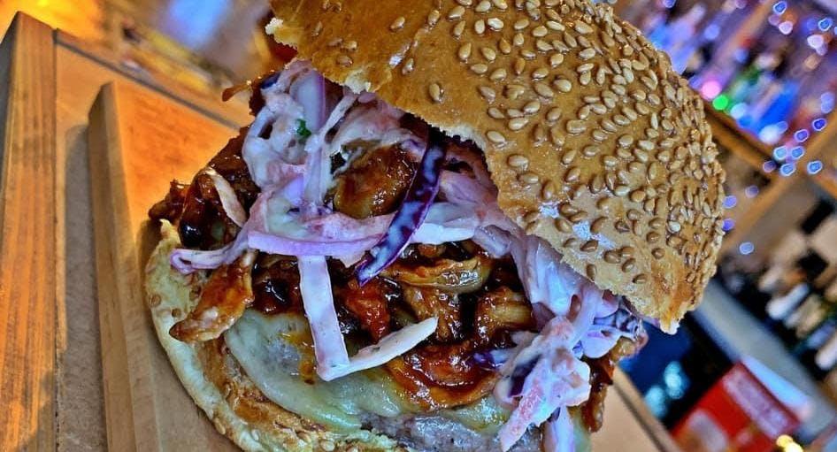 Mokobo Burger Bar