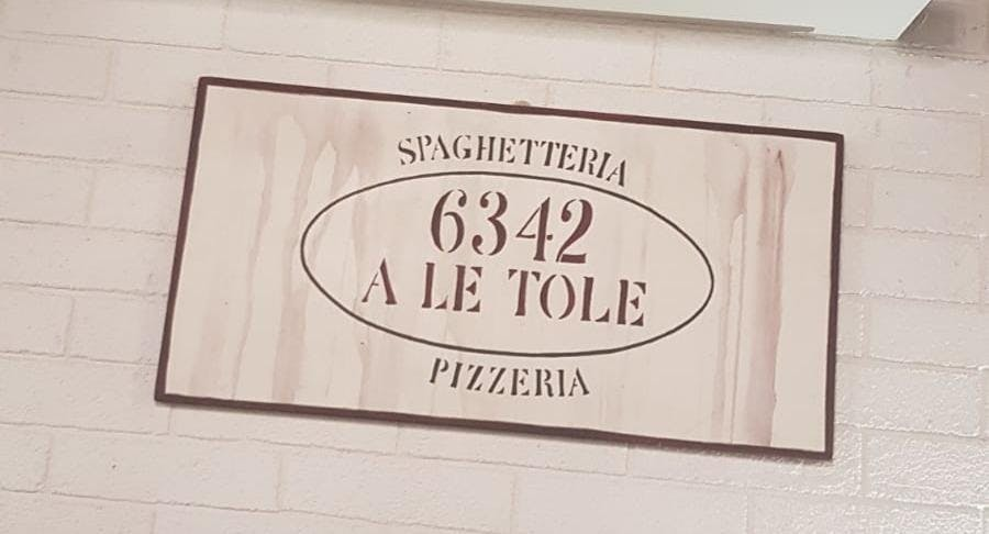 6342 A Le Tole