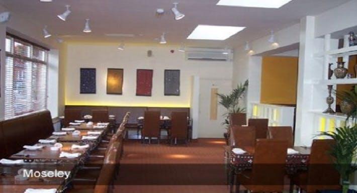 Kababish Restaurant Moseley Birmingham image 4
