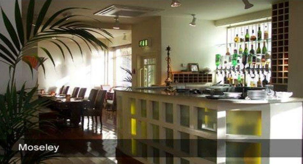 Kababish Restaurant Moseley Birmingham image 1