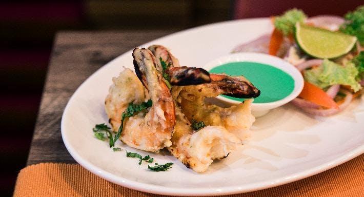 The Mask Restaurant and Bar Singapore image 1