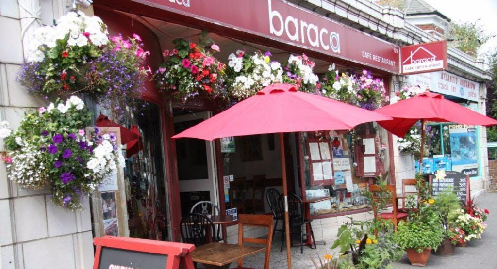 Baraca Restaurant Bournemouth image 1