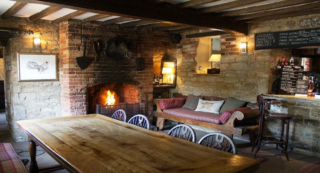 The Chequers Inn Woolsthorpe image 1