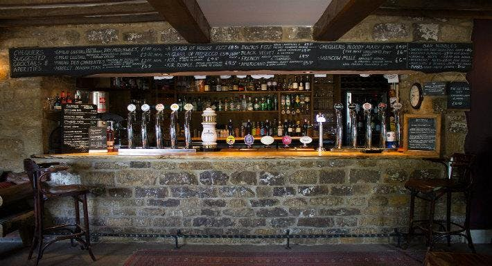 The Chequers Inn Woolsthorpe image 4