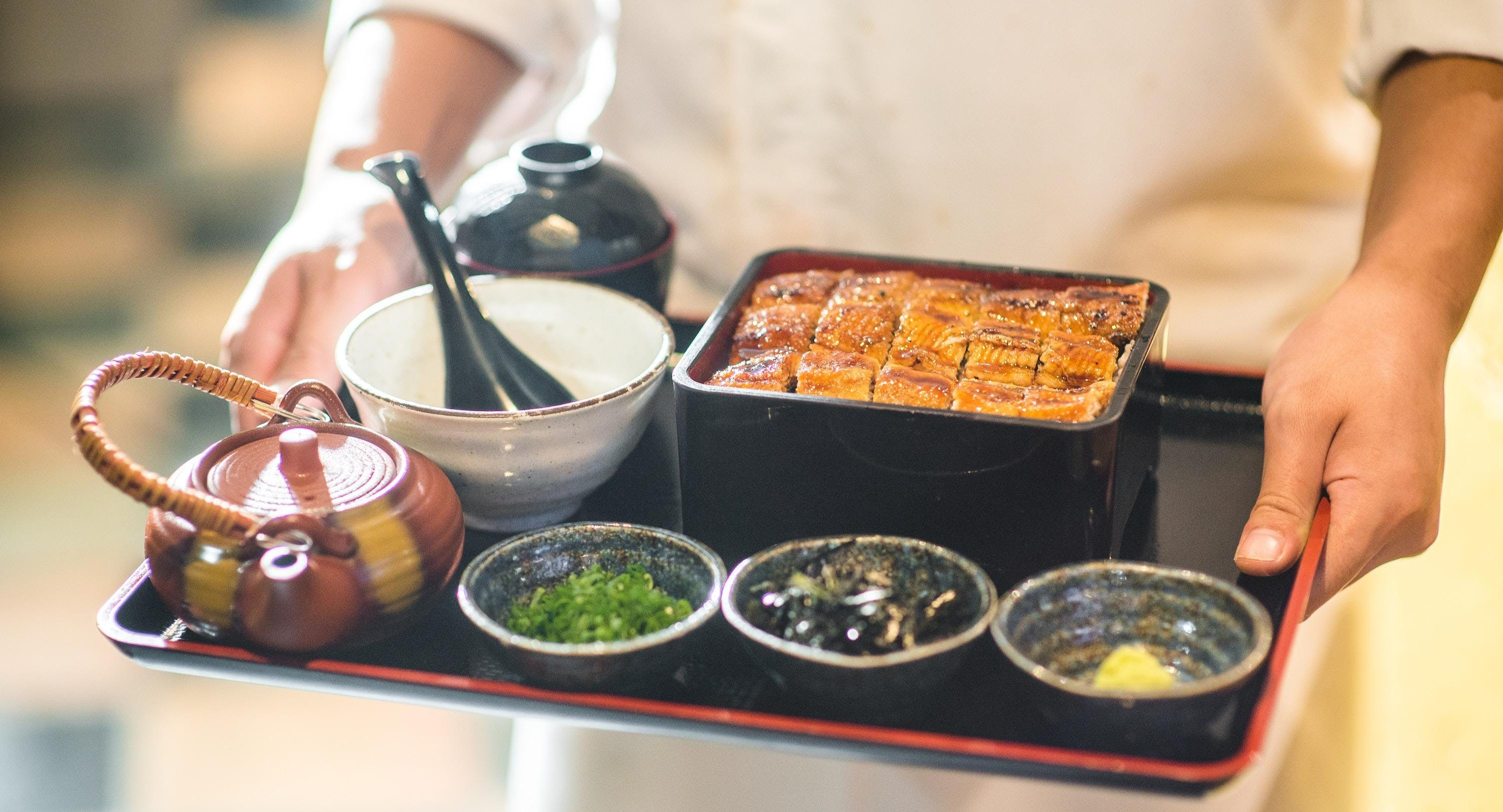 Kotobuki Restaurant - One Raffles Place